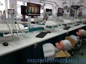 stomatologie dentist laborator simulator (1)