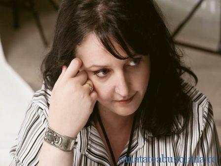 Simona Catrina Roman