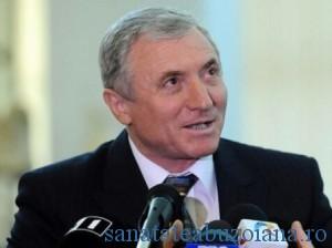 Augustin Lazar- procurorul general al Romaniei