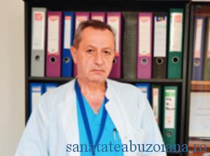 Prof. Dr. Nicolae Dan Straja