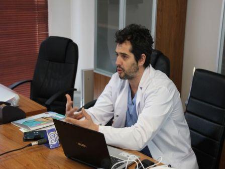 DR. Voicu Simedrea