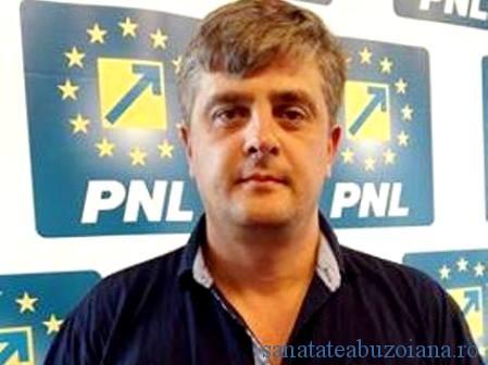 Dr. Adrian Zoican - PNL Buzau