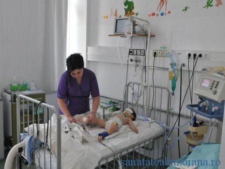 Spitalul de Copii Brasov