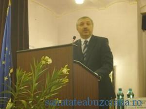 Prof. dr Leonard Azamfirei