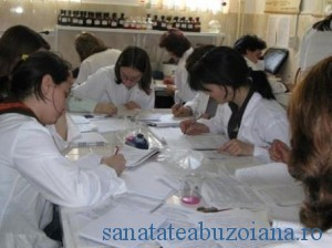 asistenti medicali examen