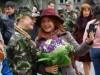 Bobocii de la Medicina Militara au depus juramantul