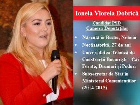 Ionela Viorela Dobrica
