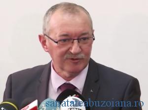 Prof. Dr. Ioan Cordos