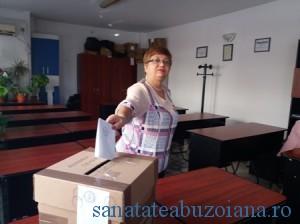 Elena Comanescu