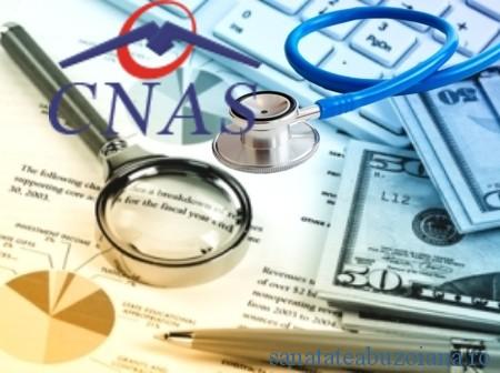 CNAS - contractare servicii sanatate (2)