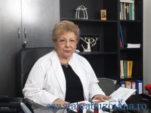 Dr. Carmen Scantei