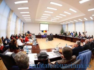 Consiliul Judetean Buzau
