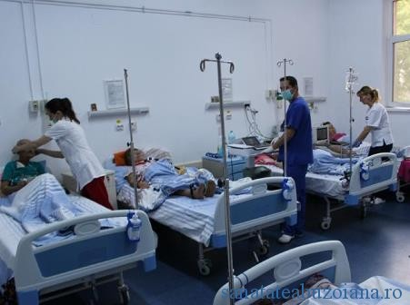 bolnavi - colentina