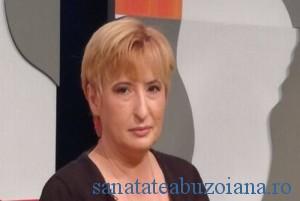 Dr. Oana Maria Popescu