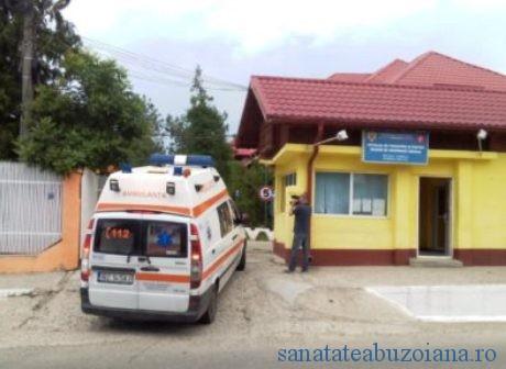 Spital Sapoca