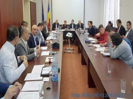 negocieri sanitas ministerul muncii