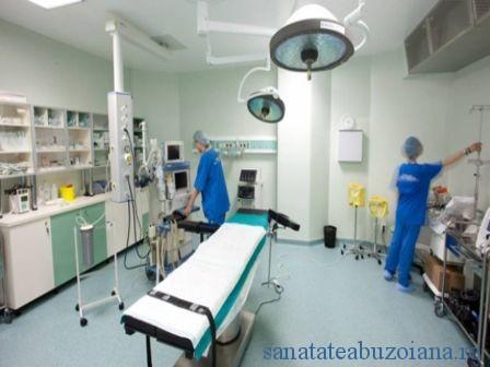 sala de operatii