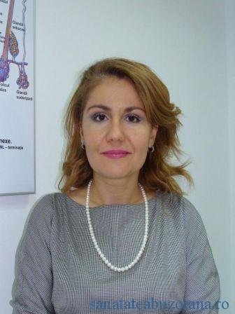 Prof. Dr. Olga Simionescu