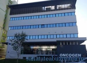 centrul oncogen