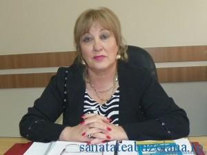 Cecilia Manolescu