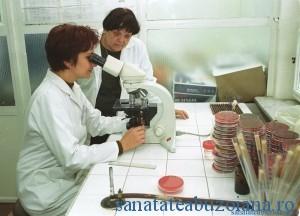 Laborator Cantacuzino