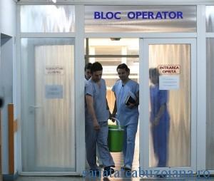 Medicii rezidenti ingroasa plutonul emigrantilor