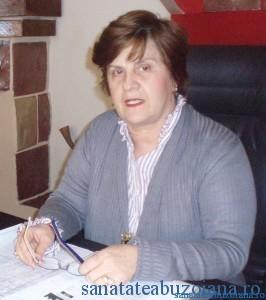 Psiholog Doina Mihai
