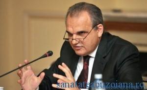 Ministrul Vasile Cepoi