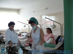 Bolnavi ortopedie