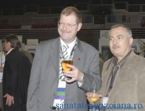 Prof Eric Voiglio, Dr. Marius Anastasiu
