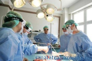 chirurgie toracica spitalul militar central