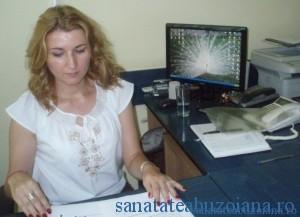 Mihaela Voineagu