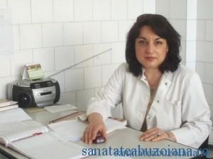 Biolog Adriana Craciun