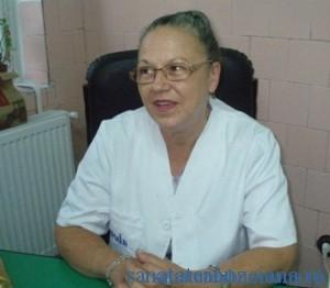 Dr. Carmen Nistor