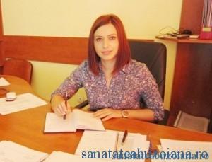 Roxana Kovacs - DGASPC Buzau