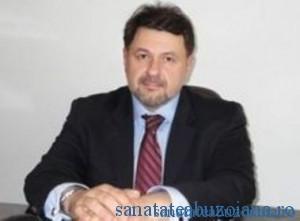 Dr. Alexandru Rafila