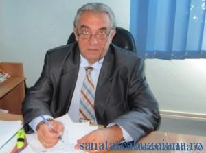 Corneliu  Vasilescu , presedinte CJAS