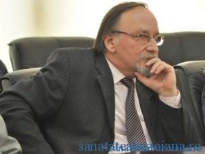 Dr. Mircea Constantinescu