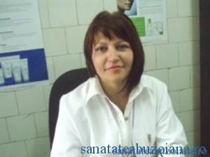 Dr. Raluca Patrascu