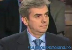 Ministrul Eugen Nicolaescu