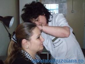 Dr. Mihaela Mihalcea-Nica, medic ORL