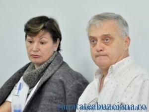 Dr. D. Popescu si dr. D. Neacsu