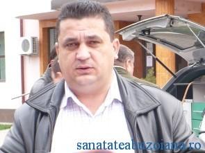 Dr. Ciprian Botezatu