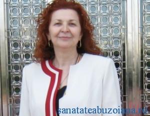 Dr. C. Stefanescu, presedinte Livertrans