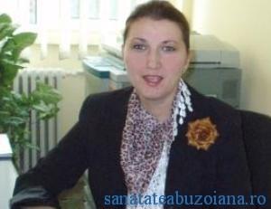 Mihaela Voineagu - DSP Buzau
