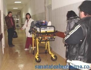 urgenta spital