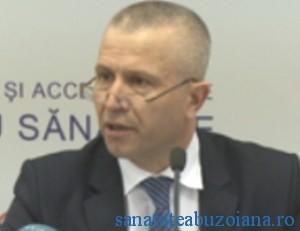 Dr. Doru Badescu - CNAS