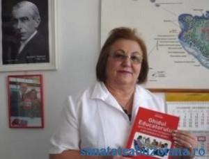 Prof.dr. Maria Mota