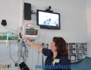 telemedicina Buzau