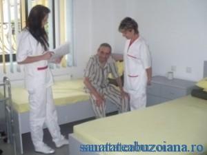 Bolnav spital Sf. Sava